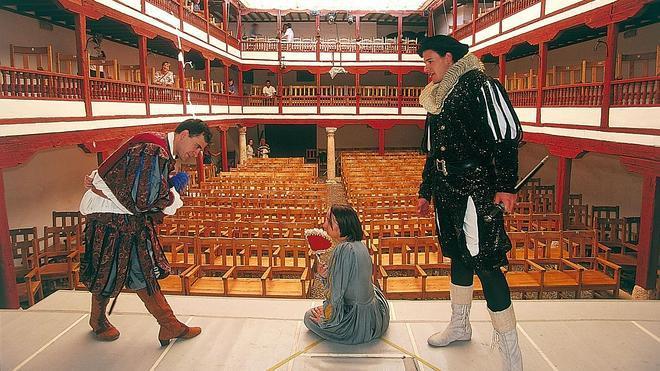 Almagro se viste de teatro