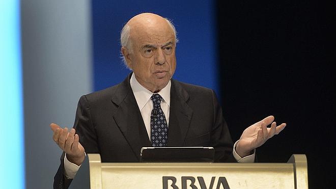 El BBVA prevé que la economía española se ralentizará en el tercer trimestre