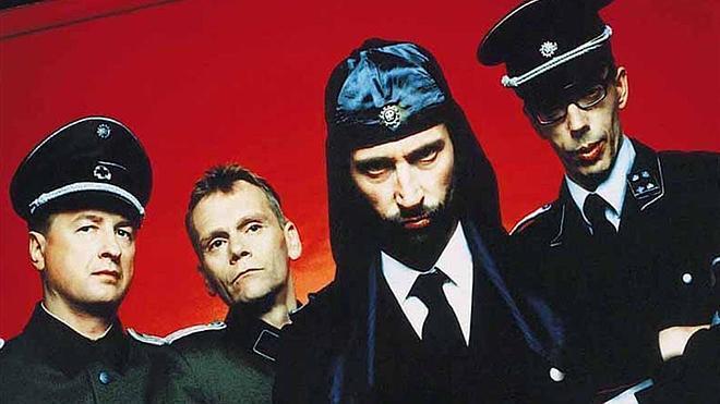 El grupo esloveno Laibach será el primero en dar un concierto en Corea del Norte
