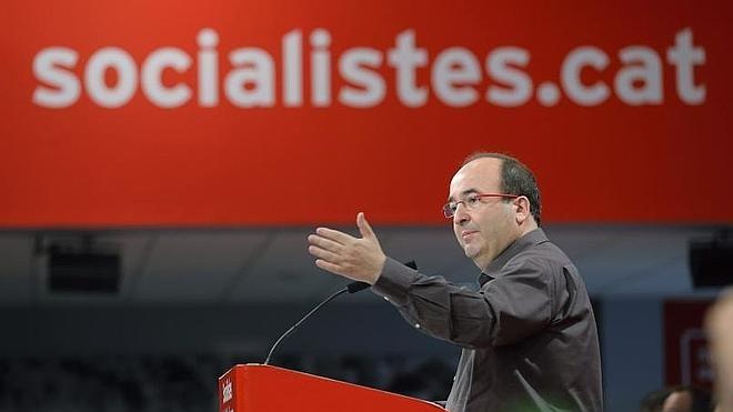 Iceta no descarta un pacto PSOE-Ciudadanos tras las elecciones generales