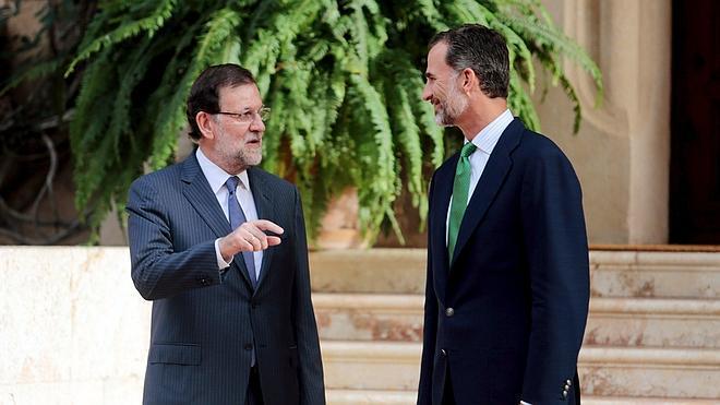 El PSOE critica que Rajoy «llega tarde, mal y a rastras» a la reforma constitucional
