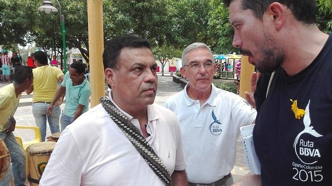 México, posible destino de la próxima Ruta BBVA