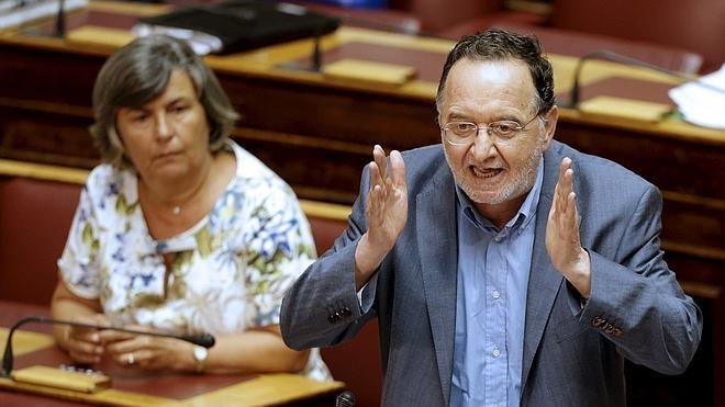 El ala radical de Syriza rompe con Tsipras y formará su propio partido