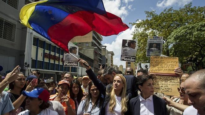 La sentencia a Leopoldo López, aplazada hasta el 10 de septiembre