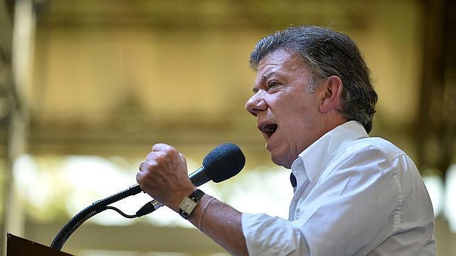 Santos acepta la mediación de Uruguay y Maduro la de Brasil y Argentina para iniciar un diálogo