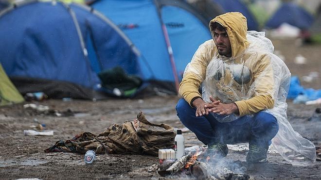 Hungría detendrá desde la próxima semana a los que entren de manera ilegal