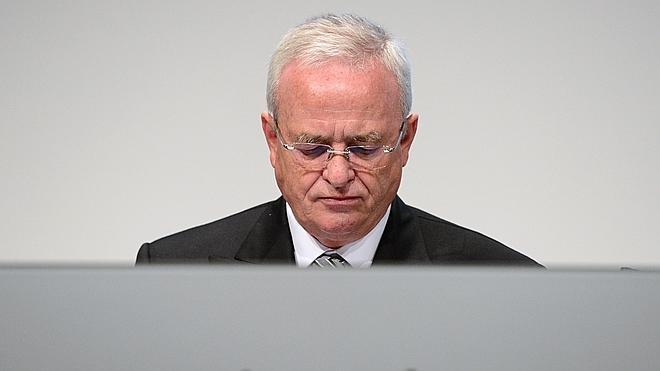 Dimite el presidente de Volkswagen por el fraude de las emisiones