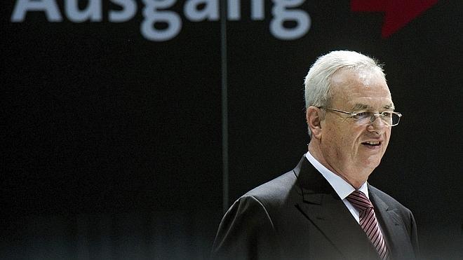 Winterkorn, el hombre que se jactaba de conocer cada tornillo de los Volkswagen