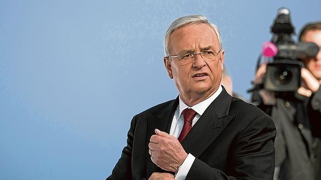 El presidente de Volkswagen acumula un plan de pensiones de 28 millones