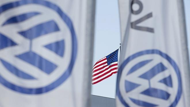 Firmas de abogados norteamericanas demandan a Volkswagen