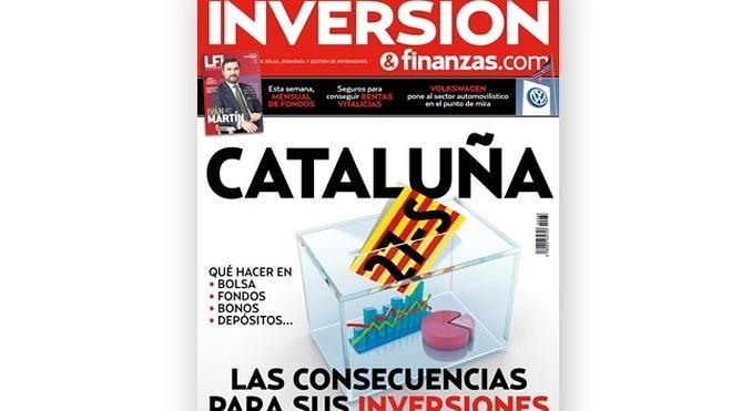 ¿Cómo afectará al inversor el resultado de las elecciones catalanas?