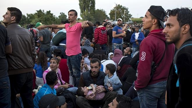 Los refugiados siguen utilizando los Balcanes como puente a Europa