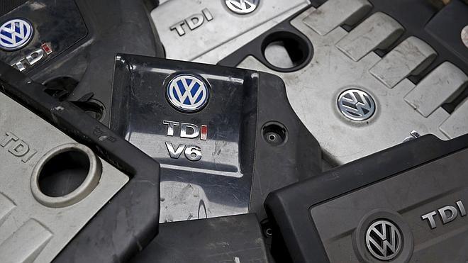 Volkswagen fue advertida de la ilegalidad en los motores hace años