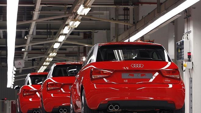 Audi reconoce que trucó 2,1 millones de vehículos y Skoda, 1,2