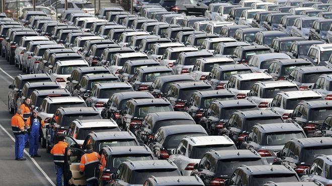 Algunos coches consumen más de lo que dicen oficialmente