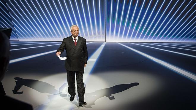 La fiscalía alemana abre diligencias por fraude contra el expresidente de Volkswagen
