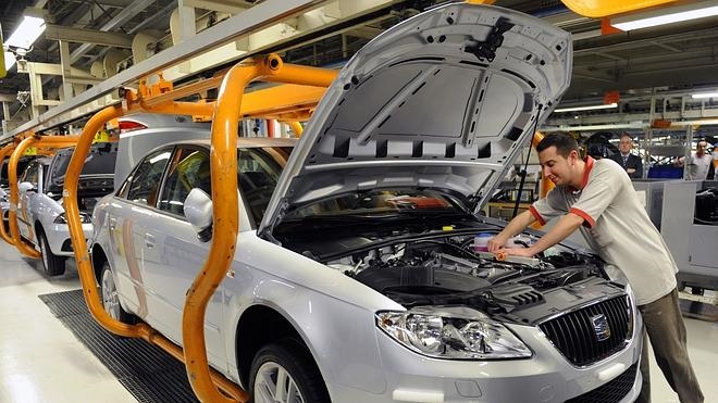 Seat equipó 700.000 coches con los motores trucados