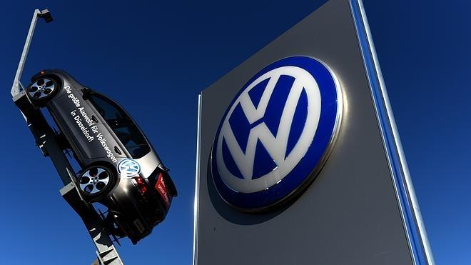 Volkswagen paraliza en España la venta de 3.320 vehículos