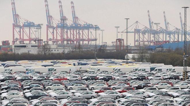 Los coches europeos emiten un 40% más de lo que dicen sus tests