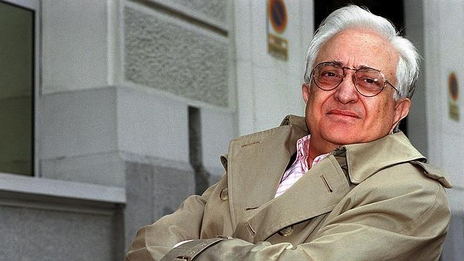 El director Mariano Ozores, Goya de Honor 2016: «El premio llega muy tarde»