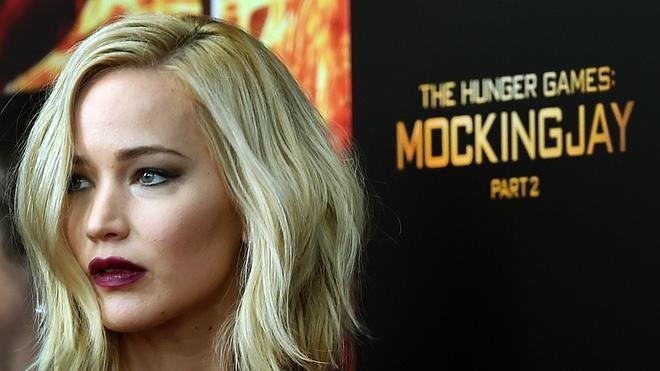 Jennifer Lawrence: «La saga es una crítica de esta sociedad indiferente»