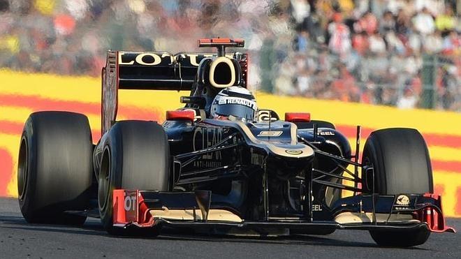 Renault completa su recompra de la escudería Lotus