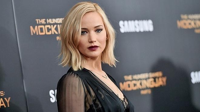 Jennifer Lawrence: «Las redes sociales han ayudado a que mi generación tenga voz»