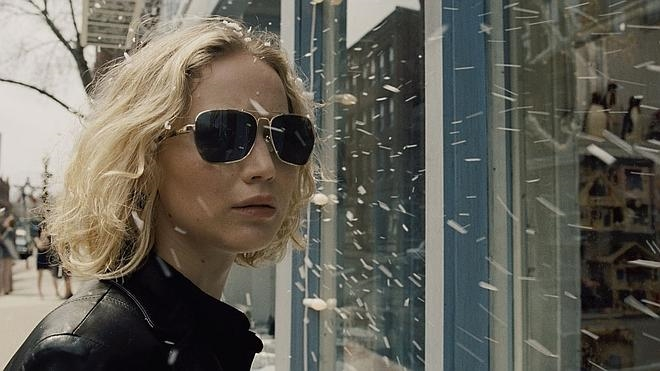 Bradley Cooper habla de su relación con Jennifer Lawrence