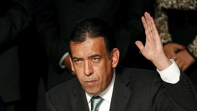 El juez envía a prisión al expresidente del PRI mexicano Humberto Moreira tras su detención en España