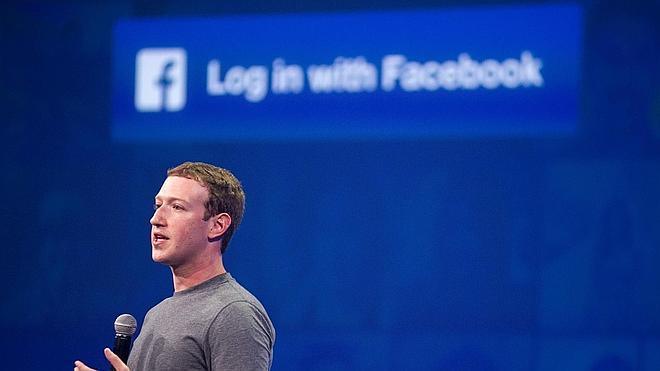 Los beneficios de Facebook aumentaron un 25% durante el pasado ejercicio