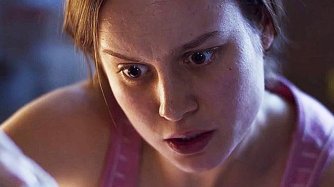 Brie Larson, joven estrella con luz propia