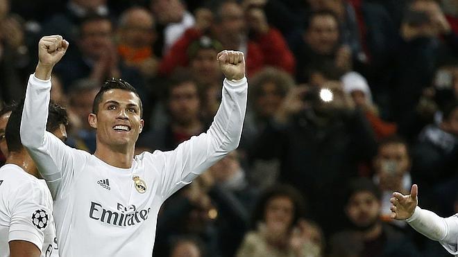 El Real Madrid más táctico de Zidane avanza en Europa