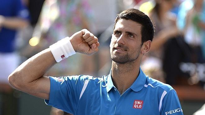 Se repite la historia: Djokovic y Serena buscarán la reválida en Miami