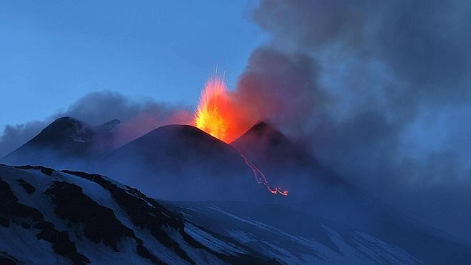 Dos erupciones volcánicas cambiaron el clima de Europa en el siglo VI