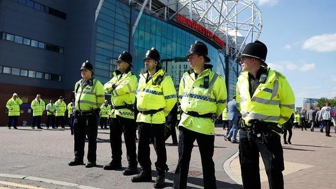 El año más surrealista del Manchester United
