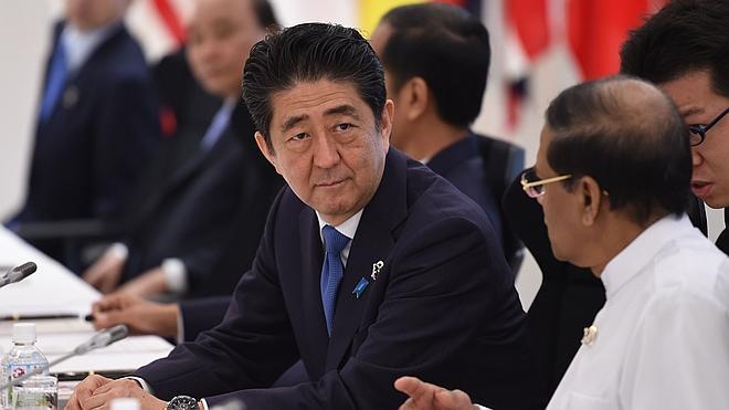 El G-7 adopta un plan de acción para combatir el terrorismo y el extremismo