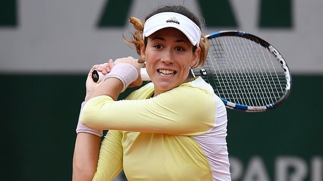 La mejor Muguruza alcanza la final de Roland Garros