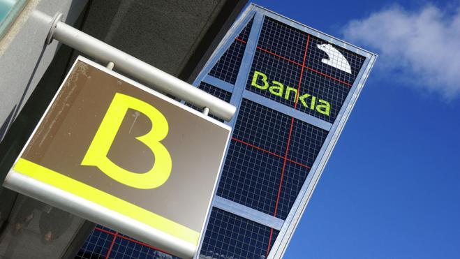 El Estado solo ha recuperado 2.686 millones de los 53.553 del rescate bancario