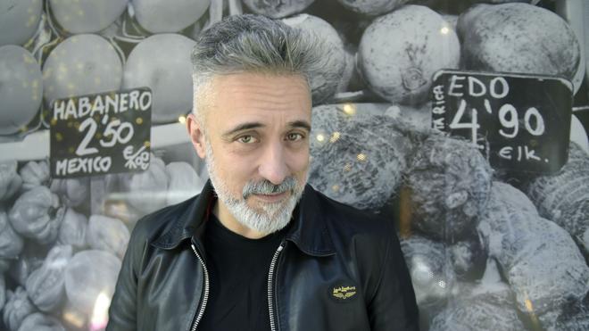 Cierra sus puertas el restaurante de Sergi Arola en Madrid
