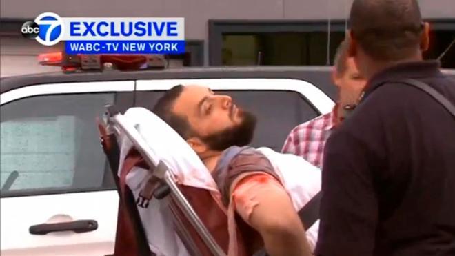 El terrorista de Nueva York ensalzó a Bin Laden en su diario