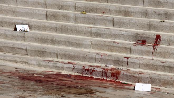 Asesinan a un escritor jordano por una caricatura del Islam