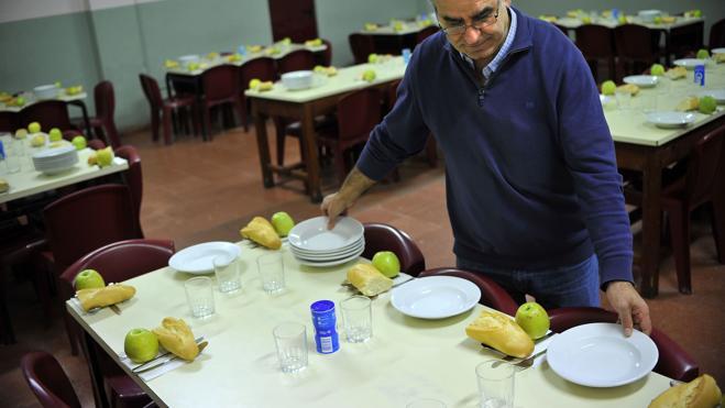 Cáritas denuncia que ha aumentado la intensidad de la pobreza en España