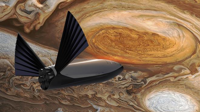 El multimillonario Elon Musk anuncia su plan para colonizar el Sistema Solar