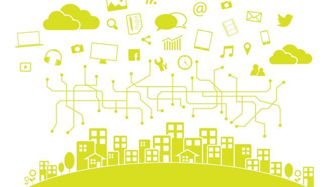 CityOS, un paso más hacia la gestión inteligente y responsable de las ciudades