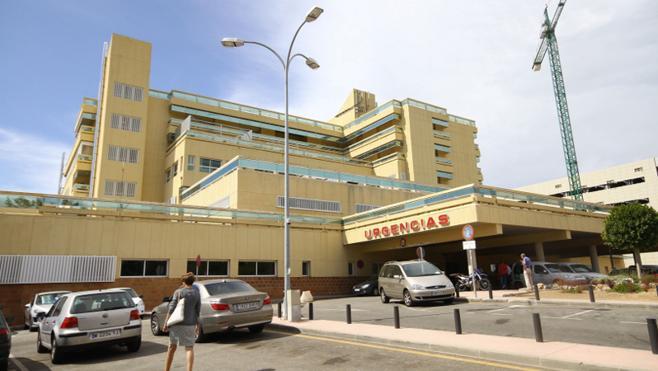 Detenida una familia en Marbella por la muerte de una bebé recién nacida