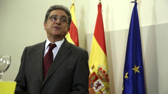 Millo a Puigdemont: «Diálogo o diálogo»