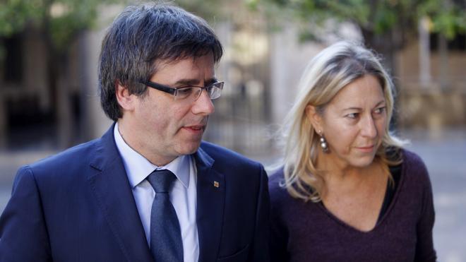 La Generalitat critica a la CUP por poner «dificultades» al proceso soberanista