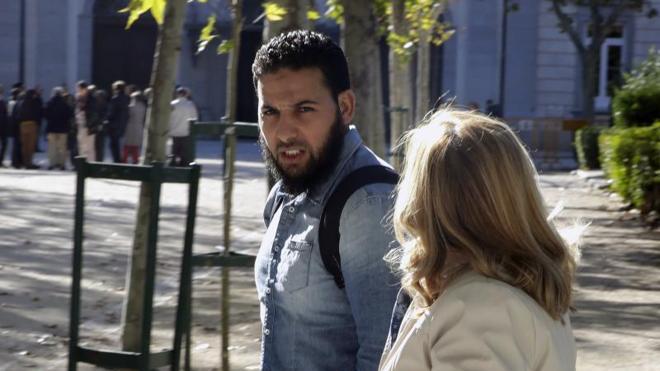 La Audiencia Nacional condena a prisión a un joven por autoadoctrinamiento yihadista