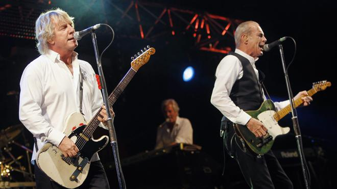 Muere Rick Parfitt, el guitarrista de Status Quo