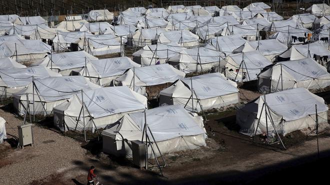 Grecia ve «injustas» las críticas de Bruselas a su gestión de la situación de los refugia